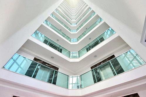 Новые апартаменты 1+1 увеличенной площади (Махмутлар)