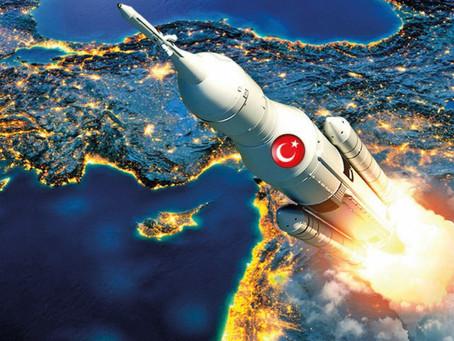 Турция выйдет в космос с помощью России