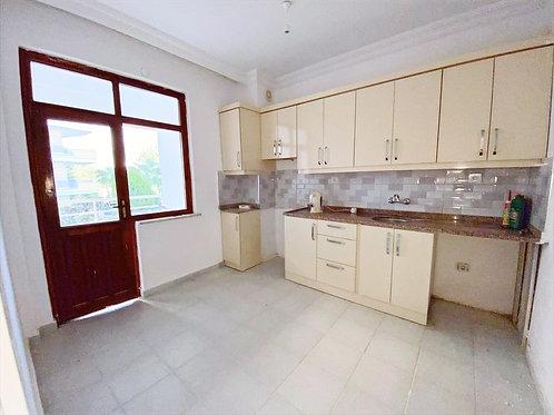 Квартира 2+1 с отдельной кухней (после ремонта)