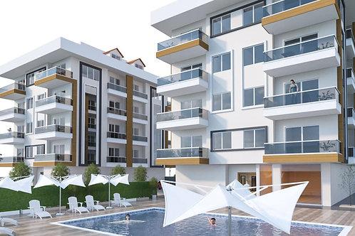 Новый жилой комплекс в Обе, беспроцентная рассрочка!