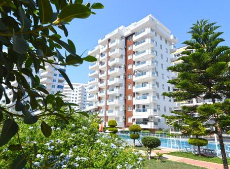 Как коронавирус повлиял на продажи недвижимости в Аланье?