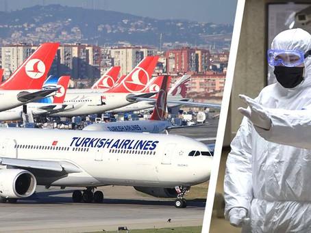 Как обстоит дело с коронавирусом в Турции?