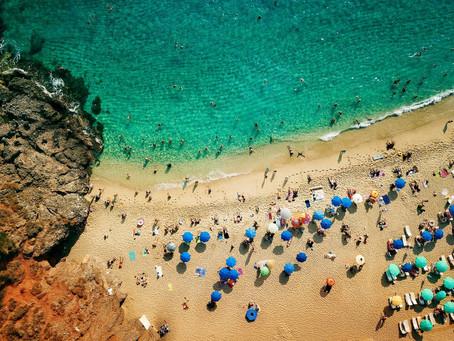 В какой стране мира самые лучшие пляжи в 2021 году?