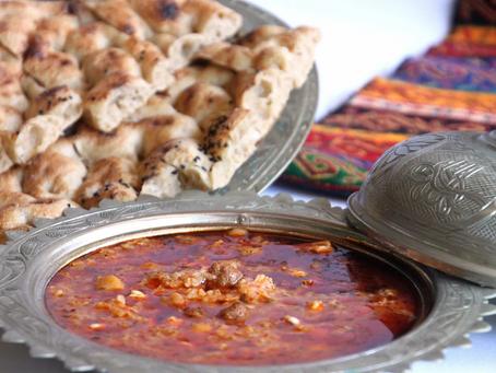Свадебный суп из Аланьи получил статус кулинарного наследия Турции