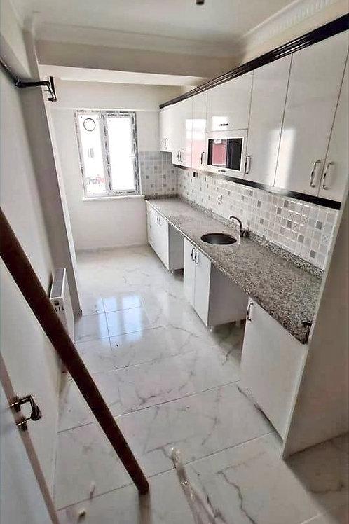 Новая квартира 2+1 в Анталье неподалёку от университета