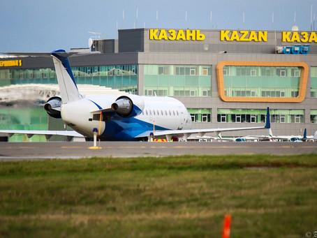 Турция запустила дополнительный ежедневный авиарейс из Казани