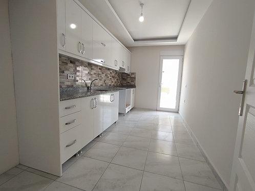 Апартаменты 2+1 люкс с отдельной кухней (Махмутлар)
