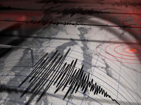 Опасны ли землетрясения в Аланье?