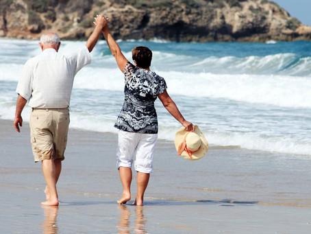 Как стать пенсионером в Турции в 2021 году? Инвестиции в накопительную часть пенсии