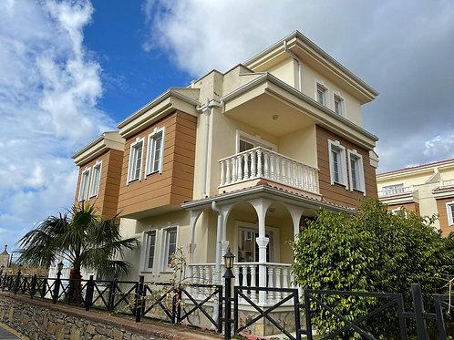 Вилла 3+1 в Авсалларе по цене квартиры (заповедная лесопарковая зона у моря)