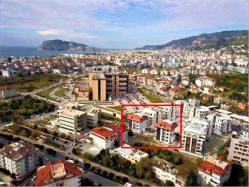 Новые апартаменты 2+1 в Обе по супер-цене!