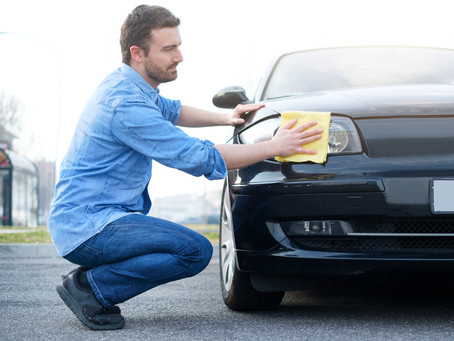 What is paint protection and which one is right for me?