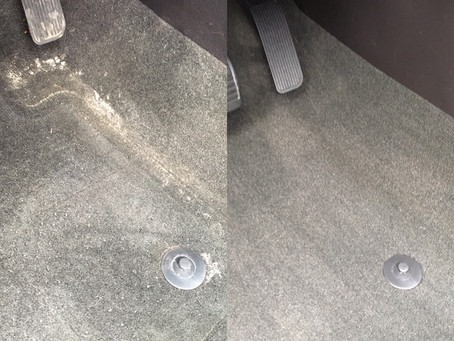 Simple Spring Car Cleaning Tips
