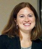 Erin Zimmerman, Executive Director of Abington Educational Foundation