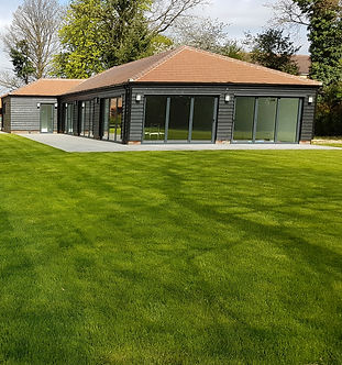 Large Lawn Returf