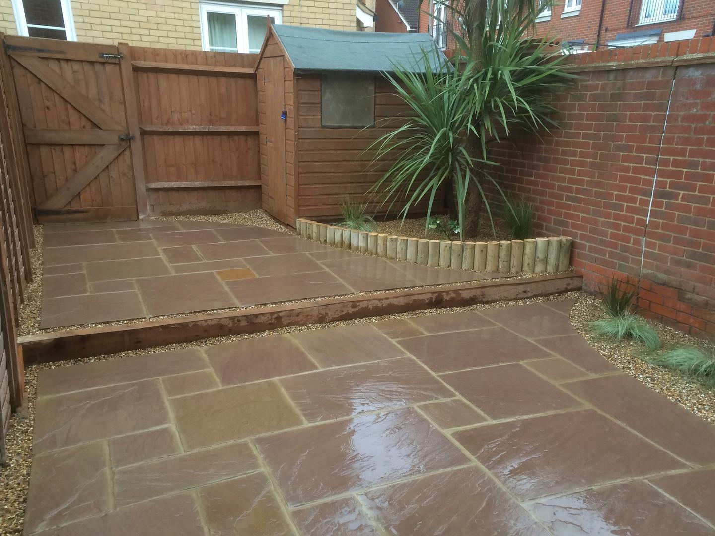 Garden Tidy Ups