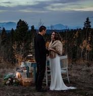 wedding photography/ elopement photos