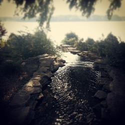 creek to lake topeka