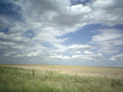 oklahome road