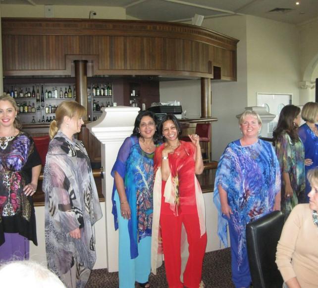 2013 Fashion Show