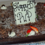 2014 - 35th Birthday for PWP