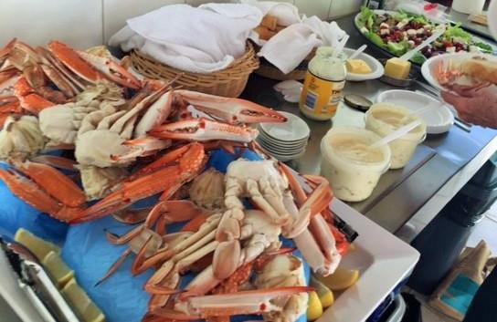2017 Crab Fest