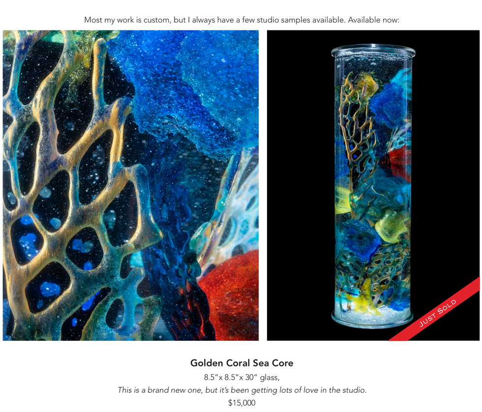 Golden Coral:Sold.png