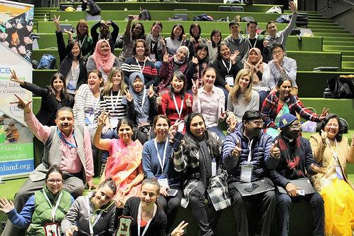 7th Symposium - For Delegates