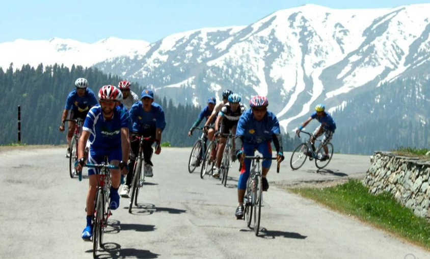 Cycling Tour - 12N/13D