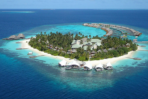 Fun Island Resort Maldives