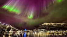 Northern Lights - a must have experience