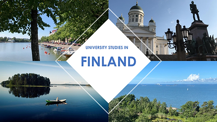 Final Presentation CCE Finland Universit