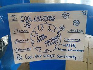 Cool Creaters C-Club