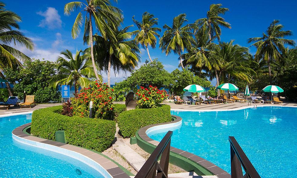 The Equator Village Maldives - 5N/6D
