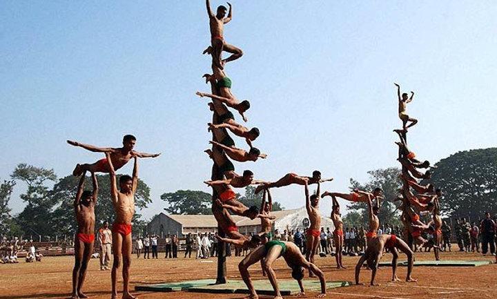 Yoga Kerala - 8N/9D