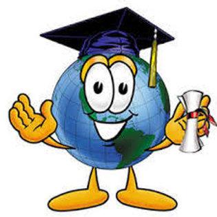 Become a Global Teacher