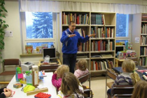 Early Childhood Education (ECE) Tour - 2020