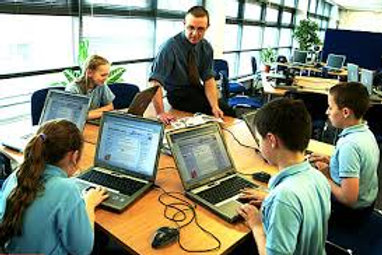 ICT in Education / Educational Technology