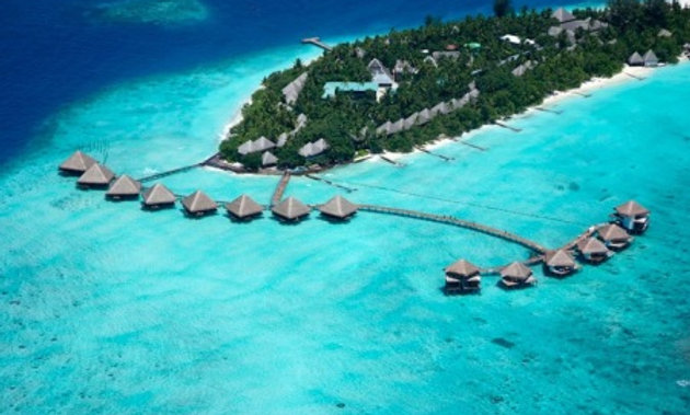 Embadu Village Resort Maldives