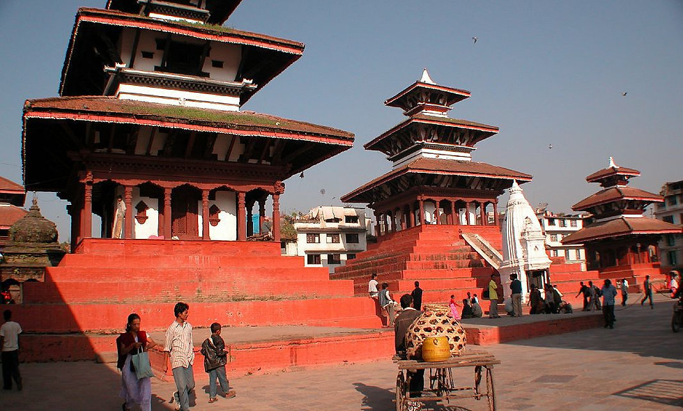 Amazing Nepal - 8N/9D