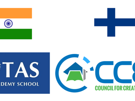 CCE Finland to design and develop  the Finnish Curriculum School in Pune, India