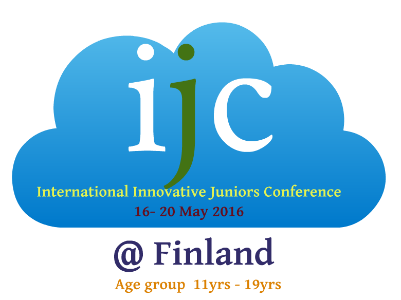 International Innoative Juniors Conference CCE