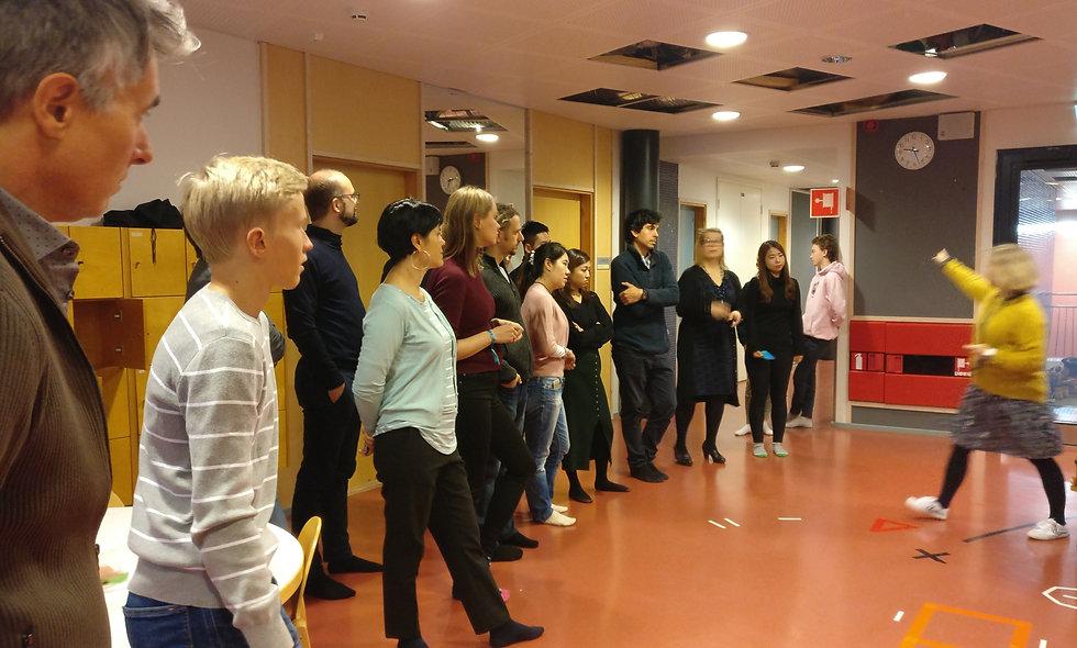 Educational Tour - Finland & Estonia (4N/5D)