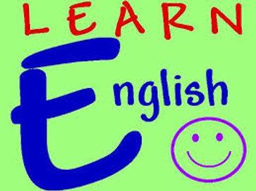 Enjoying English- I