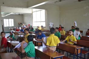 day in school 1st symposium