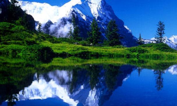 Scenic Europe - Austria & Switzerland - 10N/11D