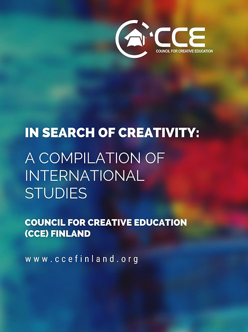 In Search of Creativity - A Compilation of International Studies