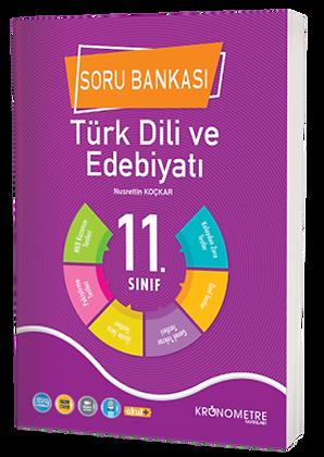 11. SINIF TÜRK D. VE ED.SORU BANKASI