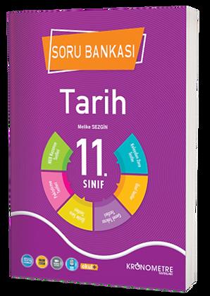 11. SINIF TARİH SORU BANKASI