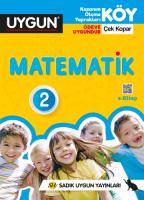 2 KÖY Matematik